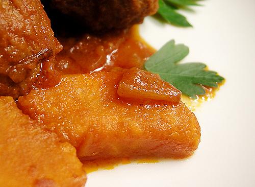 肉丸一鍋煮-080909