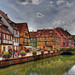 Colmar – France by MorBCN