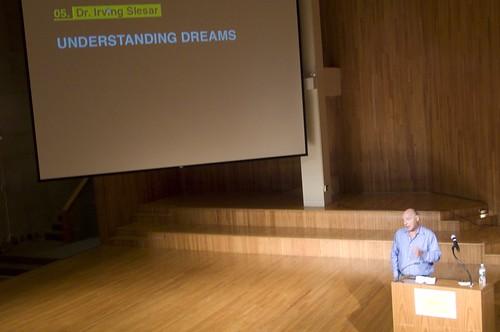 Interesting New York: Dr. Irving Slesar