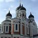 Alexander-Newski-Kathedrale, Tallinn, EST