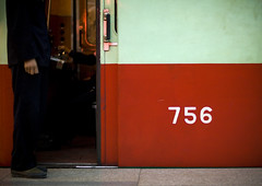 Subway wagon 756  (Eric Lafforgue) Tags: pictures travel canon subway photo war asia picture korea kimjongil asie coree journalist journalists northkorea pyongyang  dprk  coreadelnorte juche kimilsung nordkorea lafforgue   ericlafforgue   coredunord coreadelnord  0153 northcorea coreedunord rdpc  insidenorthkorea  rpdc   demokratischevolksrepublik coriadonorte  kimjongun coreiadonorte