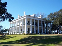 Dunleith Plantation, Natchez, Mississippi (J. Stephen Conn) Tags: mississippi civilwar natchez mansion antebellum adamscounty warbetweenthestates thisphotorocks dunleithplantation