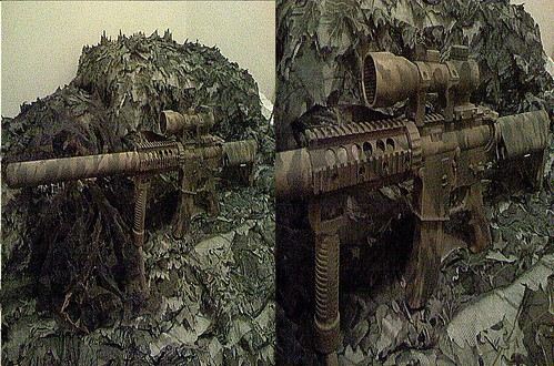 custom paint - Airsoft Images & Video