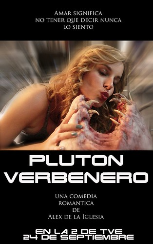 pluton berbenero