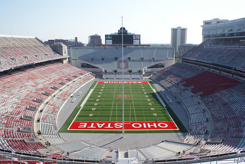 Of The Ohio State Buckeyes