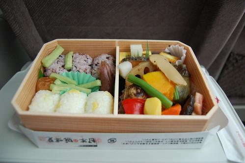 Shinkansen Bentou II