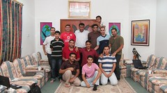 Bahrain association of photography ramadan meeting (EBRAHIM JAFFAR) Tags: photography bahrain meeting ramadan association