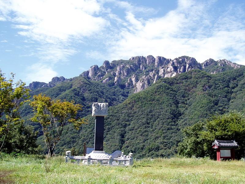Daedunsan Mt.