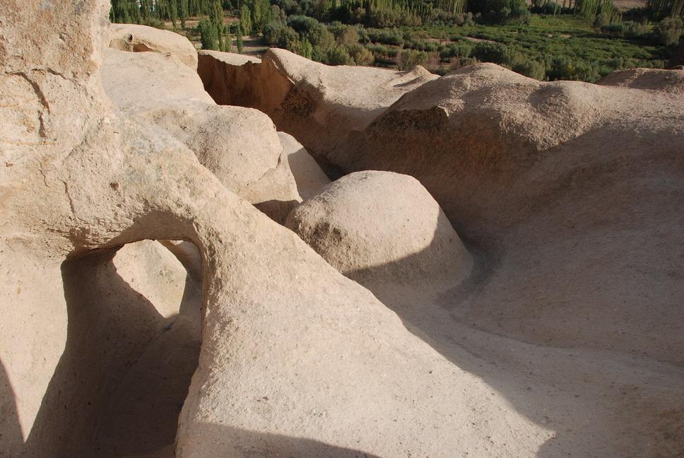 Cappadocia- Selime
