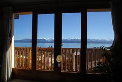 Maras Kitchen Window