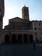 708 - S. Maria in Trastevere
