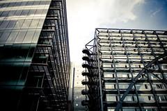 London Architecture (Pascal Hertleif) Tags: street uk house building london monochrome architecture kent streetphotography haus architektur geb studienfahrt gebude