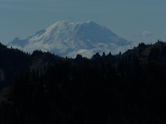 Rainier from Esmerelda.