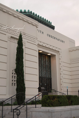 Griffith Observatory 077