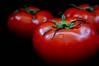 Juicy  red tomato (Chook with the looks) Tags: macro tomato nikon vegetable 60mm nikkor d300 tabletopphotography photofaceoffwinner photofaceoffplatinum pfogold