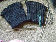Twelly Socks