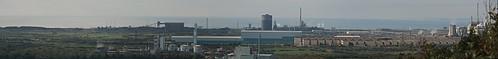 Port Talbot Panorama