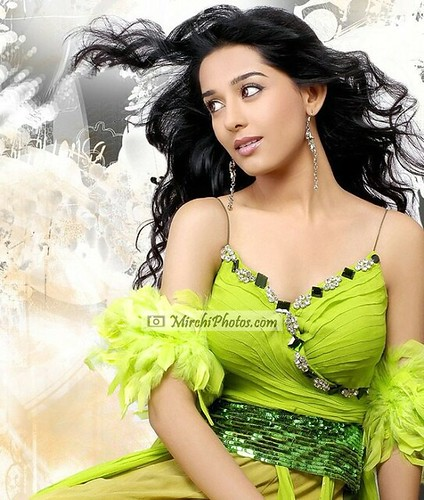 Telugu Actress Photo