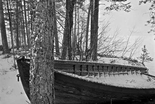 Villes Boat