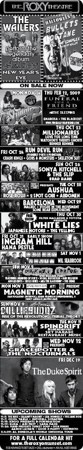 LA Weekly 10/23