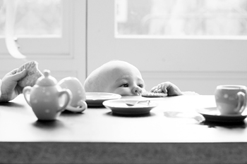 Simone Hanckel Photography - child