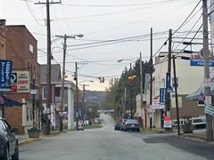 Fredericktown, PA (jmd41280) Tags: pennsylvania pa 88 monongahelariver washingtoncounty fredericktown