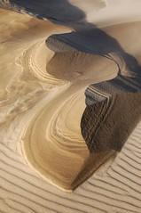 Islands in the Sand (mark willocks) Tags: fab abstract oregon sand dunes nikond50 sanddunes oregondunes oregonsanddunes diamondclassphotographer platinumheartaward dellenbackdunes