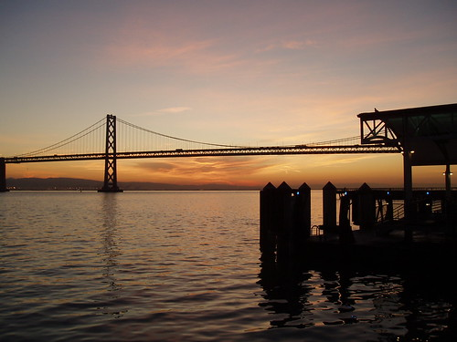Bridge Dawn 03