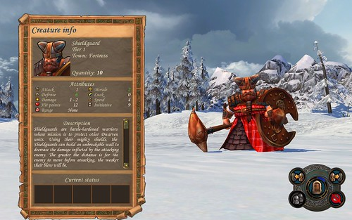 Fortress Shieldguard
