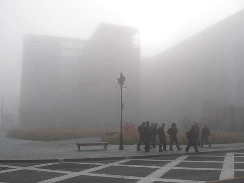Fog Patrol