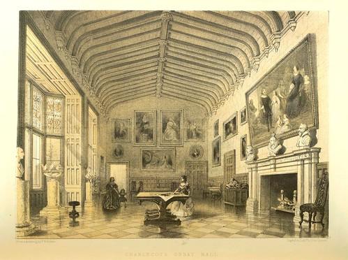 015- Charlecote- Gran Salon