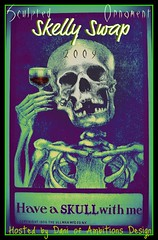 Skelly Swap Badge for 2009