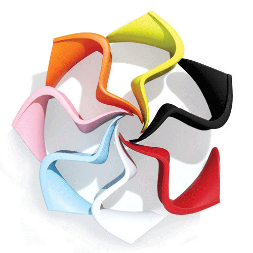 Junior Panton | Design Verner Panton | powered by tagwerc