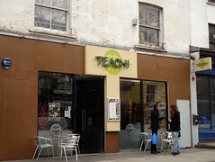 Picture of Teachi, NW1 7PN