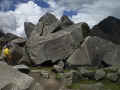 Machu Picchu - 054