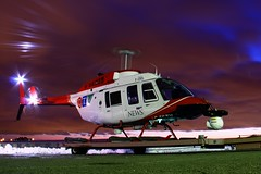 CTV Toronto News Helicopter (Tom Podolec) Tags: winter sky cloud toronto ontario canada weather television night clouds canon dark photography flying tv airport chopper long exposure ranger skies shot bell aircraft aviation 206 craft stormy helicopter gathering helicopters dslr electronic 18200 longer blades spotting municipal eng markham helo l4 rotor ctv wescam rotorcraft rotors ykz buttonville cfto 40d cfctv ctv1 news46 cykz htsc thisimagemaynotbeusedinanywaywithoutpriorpermissionallrightsreserved2008 20081121233007100831