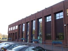 Burton on Trent Library