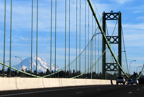 11-Mt Rainier Narrows Bridge Ch
