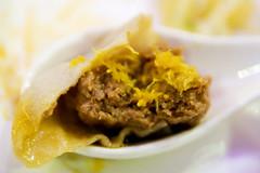 crabmeat with pork soup dumplings
