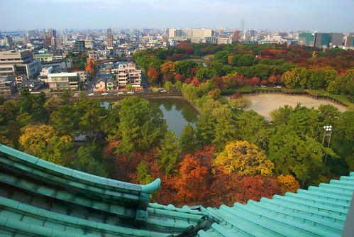 Nagoya Castle 07