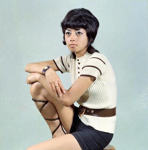 1971 - Mejuffrouw Martens