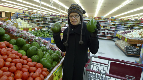 Massive Avocados