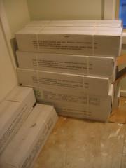 boxes o' bamboo