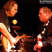 Walter Trout & Danny Bryant - 1 December 2008 (Kaue, Gelsenkirchen, Germany)