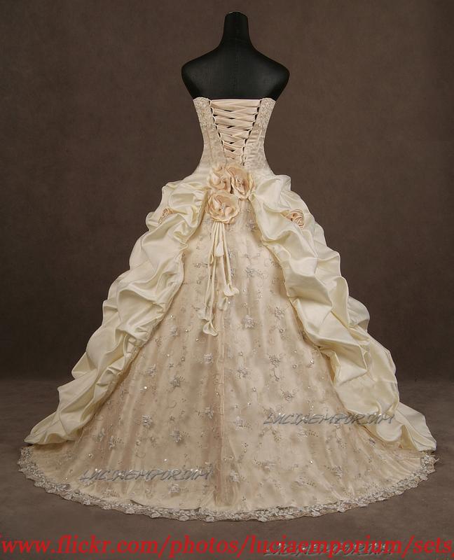 Vestiti Da Sposa Ebay.Abito Da Sposa Cerimonia Matrimonio Festa Vari Colori Su Misura Ebay