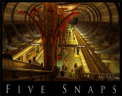 five snaps (Kris Kros) Tags: california ca usa station electric digital train subway photography la losangeles los high shot searchthebest dynamic metro angeles 5 five transport rail railway socal snaps hollywood views million snapshots 2008 range dri hdr milestone photostream kkg blending 1000000 photomatix supershot 5xp mywinners citrit theperfectphotographer reflectyourworld sensationalphoto kkgallery