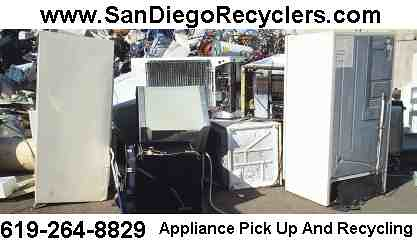 San Diego Recyclers