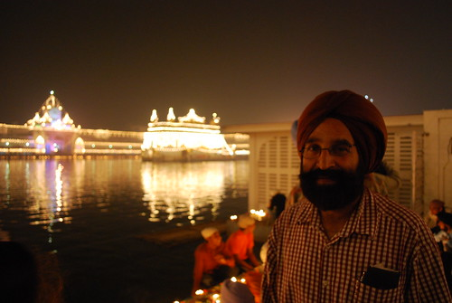 golden temple amritsar diwali. Diwali at The Golden Temple, Amritsar