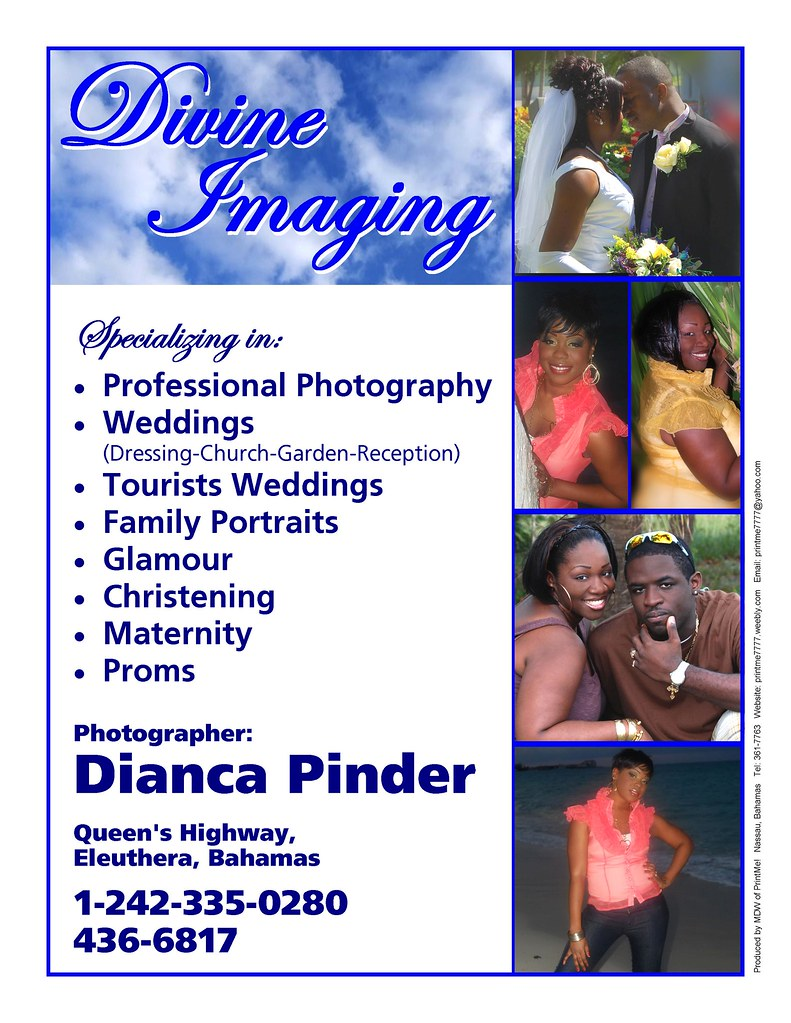 FLY - divine imaging - dianca pinder - dec 2008