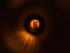 voyeur (miglio) Tags: door eye voyeur porta spioncino